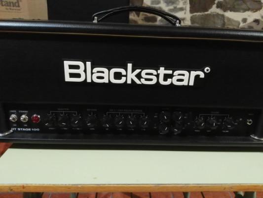 Cabezal Blackstar HT Stage 100 ¡¡¡REBAJA!!!