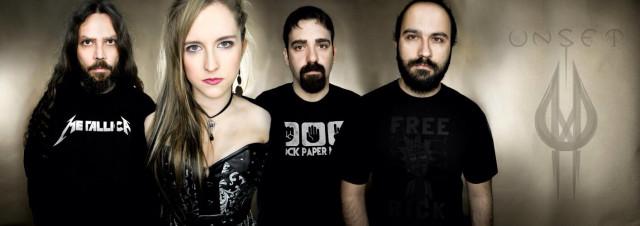 Buscamos bajista para banda de metal/rock
