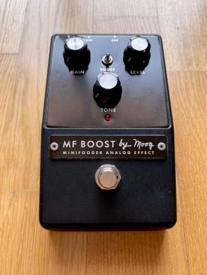Moog MF Boost V1