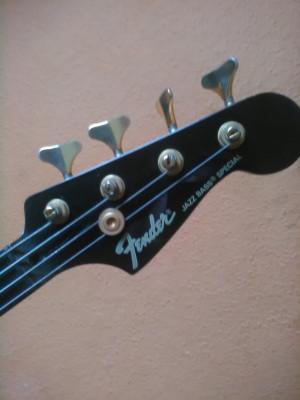 Fender JazzBass Special Japan