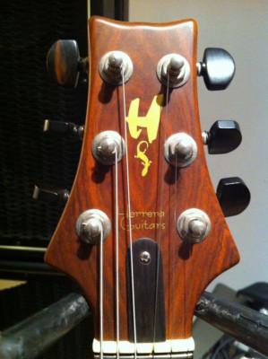 Herrera custom