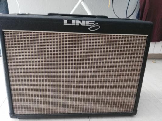 Amplificador Line 6 Flextone 2 60W