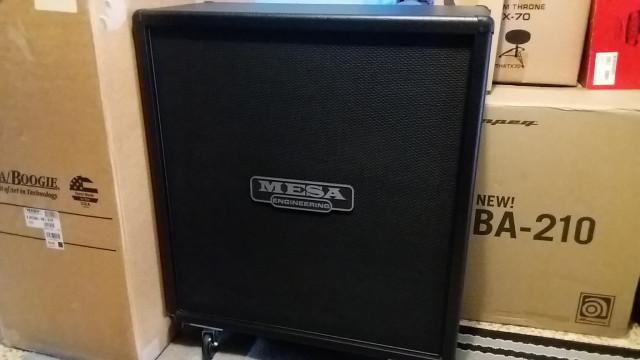 Pantalla Mesa Boogie Roadking 4x12