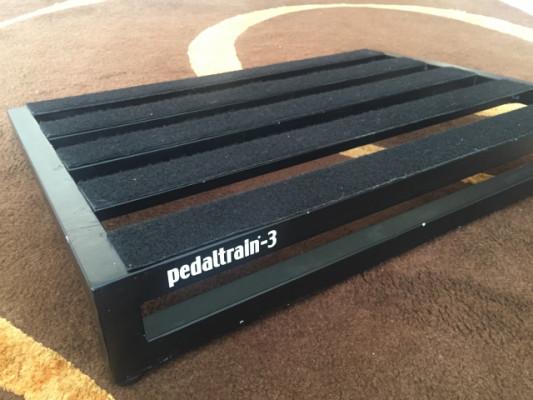 Pedaltrain 3 + Softcase
