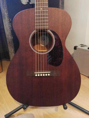 Guitarra Guild M20 made in the USA