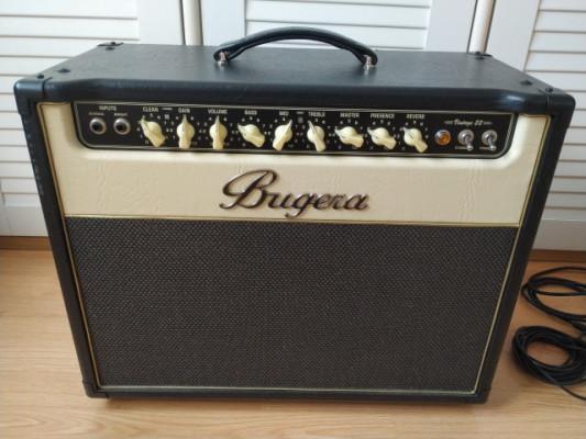 Amplificador Bugera V22