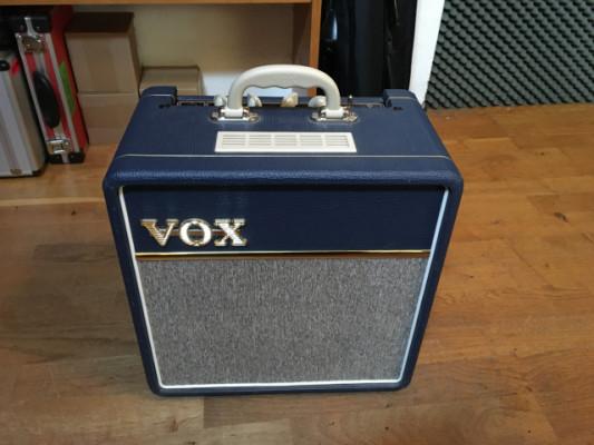 Amplificador Vox AC4 Blue