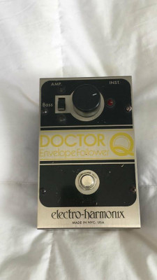 Electro Harmonix Doctor Q (Envelope Filter)
