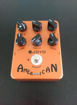 Pedal joyo american sound JF 14 (Reservado)