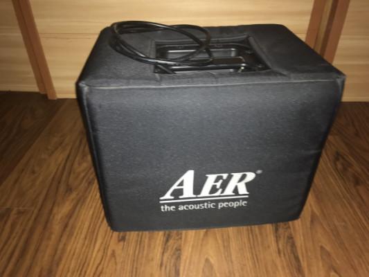 Amplificador AER Compact 60