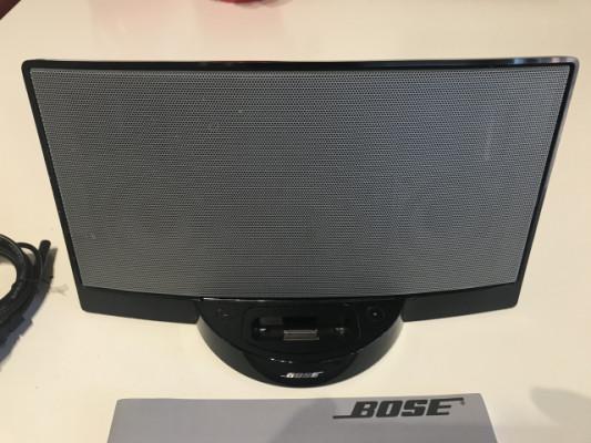 Bose SoundDock IPhone/iPod estado excepcional