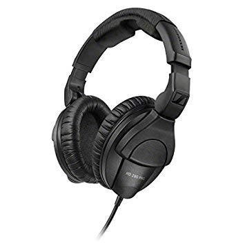 Cascos Sennheiser HD280 pro nuevos
