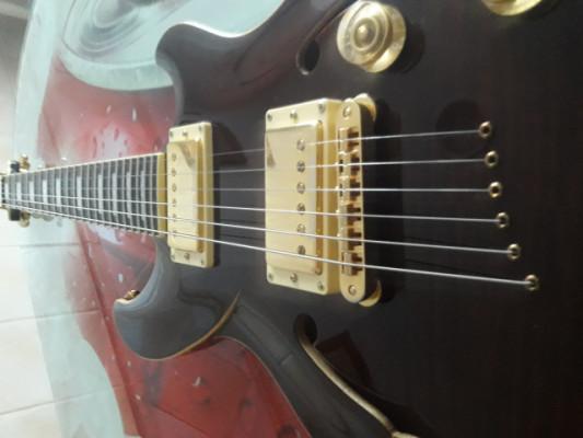 Guitarra Diamond Monarch