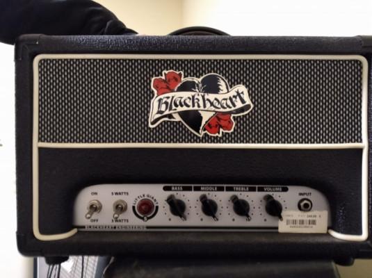 Crate Blackheart bh5h Little Giant