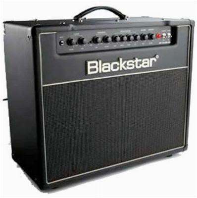 Vendo o cambio Blackstar HT40