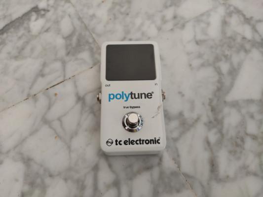 Afinador TC Electronic Polytune 2 REBAJA