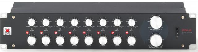 SM Pro Audio PM8