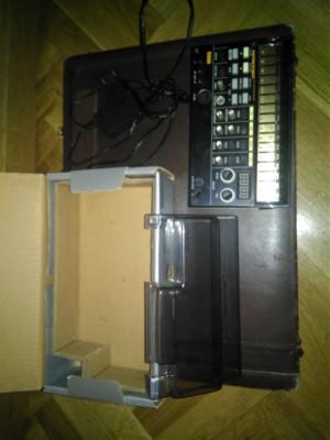 Sintetizadores, pedales y secuenciadores