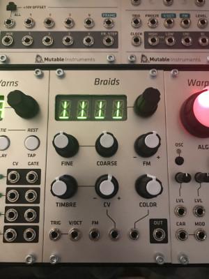 mutable instruments braids DIY (reservado)