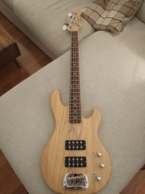 G&L L-2000 Tribute Natural Ash REBAJADO