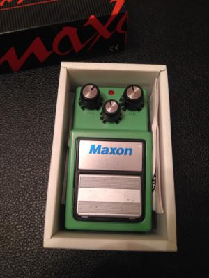 Maxon od9 tubescreamer Reservado