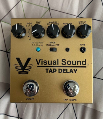 Delay Visual Sound V3