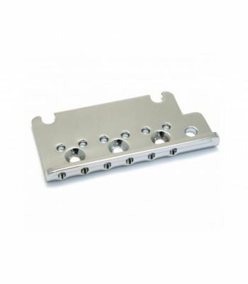 "COMPRO ""Plate Bridge"" para puente American Series Stratocaster® ('86-'07)"