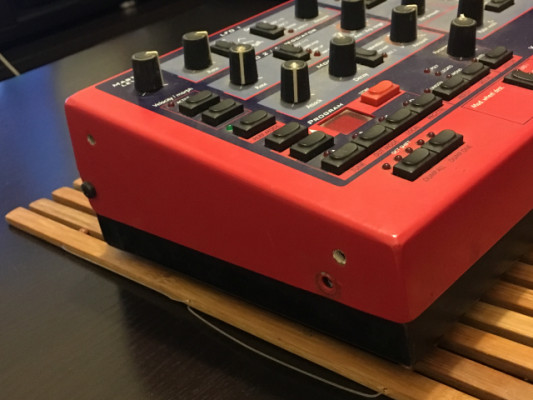 NORD RACK (CHIP V2), NOVATION MININOVA