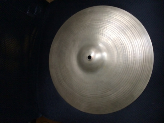 "Hi-Hat Zildjian 14"" A-Series Quick Beat"
