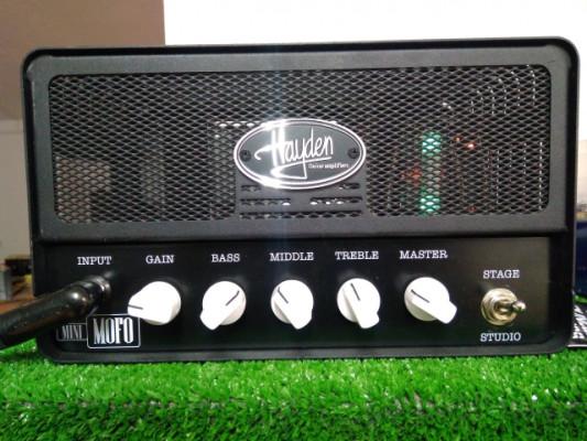 Hayden Mini Mofo II 15W