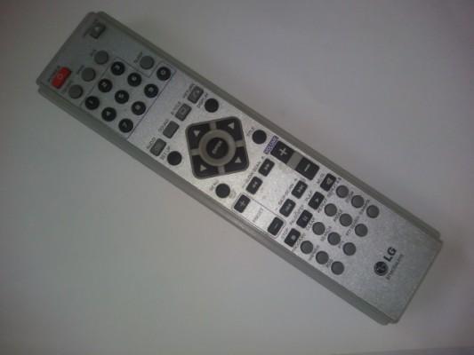 Mando a distancia LG 6710CDAL01G. Remote control LG 6710CDAL01G