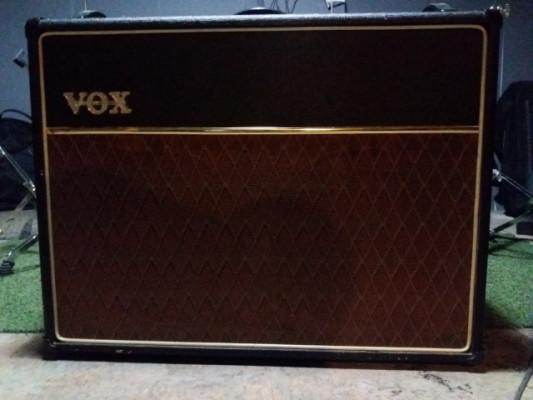 Vox AC30 CC2 (Muy mejorado) REBAJA