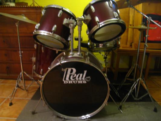 Batería Peal Drums