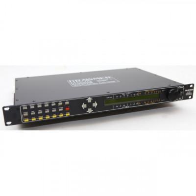 DRAWMER M500 Stereo Compresor/limitador/Expander/Gate/Deesser/Pan