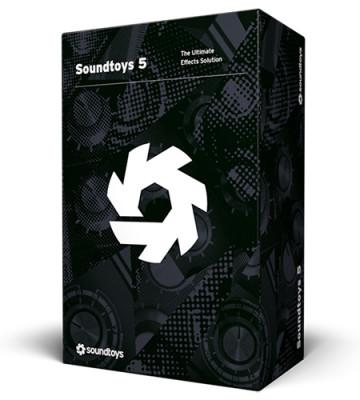 Soundtoys 5 Bundle