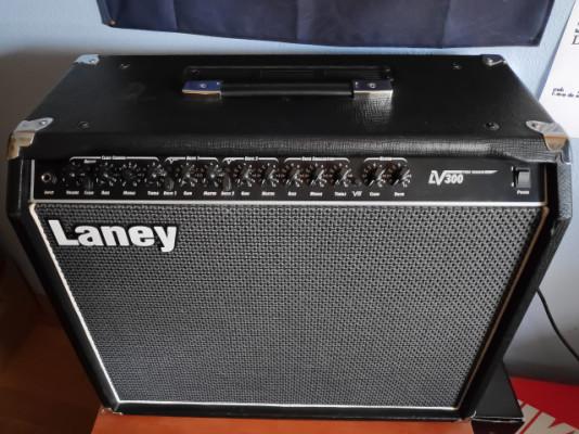 Amplificador guitarra Laney LV300