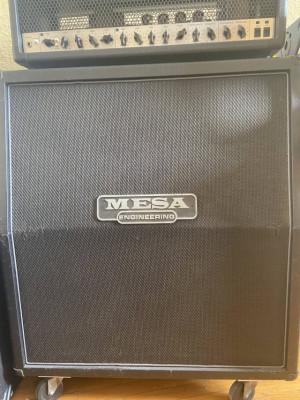 Pantalla Mesa Boogie 4x12