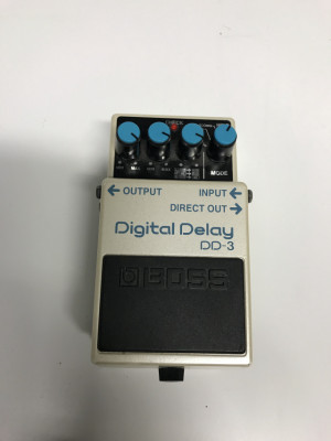 Boss Delay DD-3