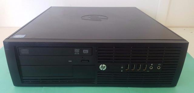 Vendo HP Compaq 4300 PRO SSF
