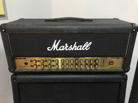 Cabezal Marshall AVT 150 H valvestate 2000