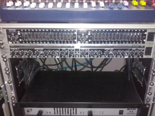 MDX2600 Composer Pro XL