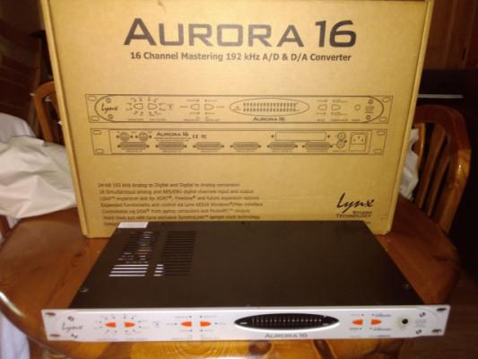 AURORA LYNX 16 AD-DA