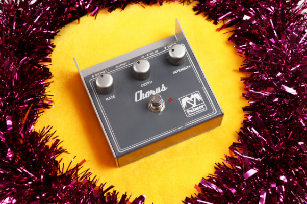 Palmer Root Effects Chorus Pedal - Venta 45€
