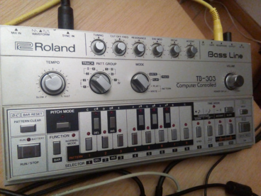 Roland TB 303 Original