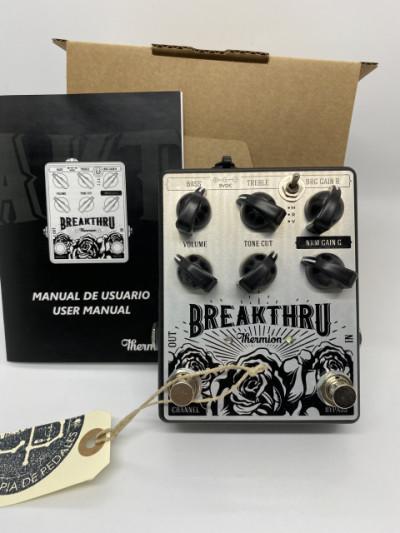Thermion Breakthru