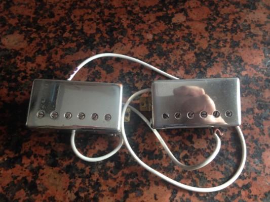 Pastillas Epiphone