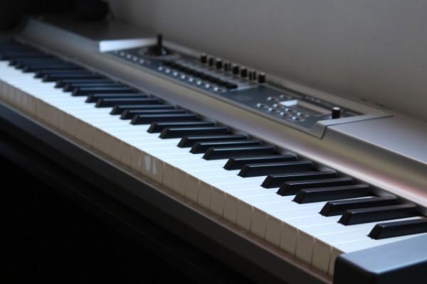 STUDIOLOGIC VMK 176 PLUS - Teclado MIDI