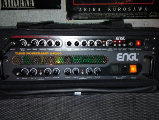 Previo ENGL E530