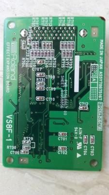 Tarjeta de efectos VS8F-1 para Roland VS 880