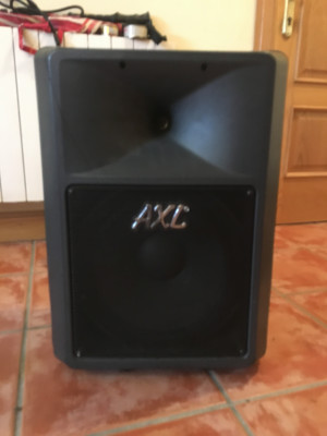 Monitor AXL 200watt